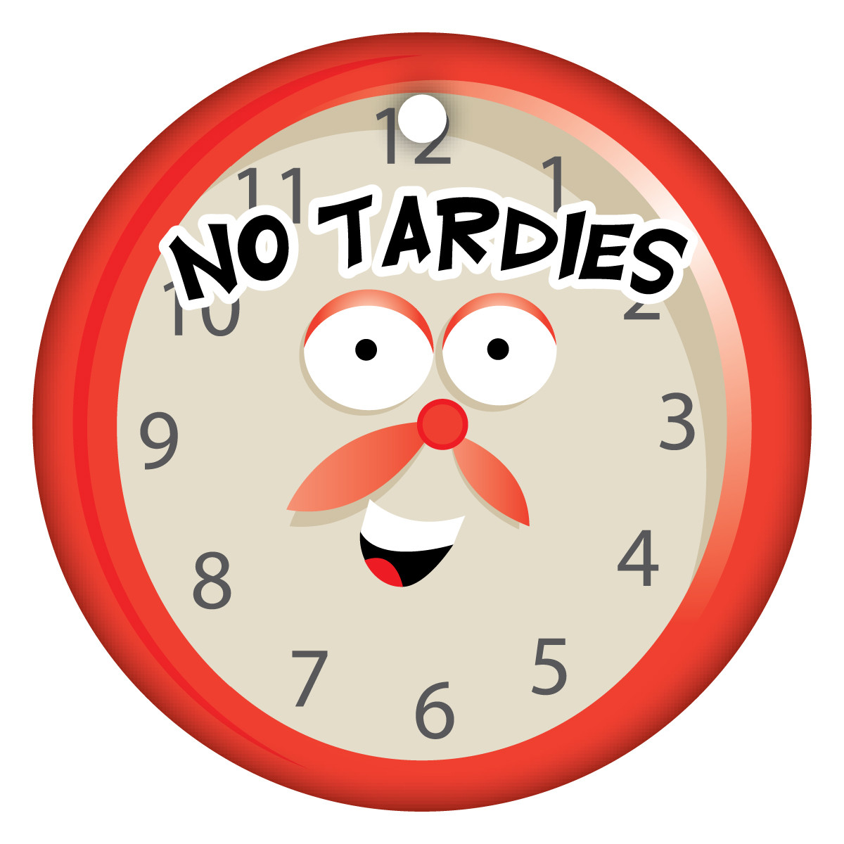 Image result for no tardies
