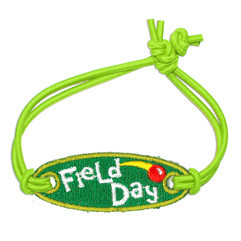 PatchBands - Field Day