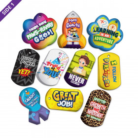Teacher Packs - Classroom Brag Tag Value Pack