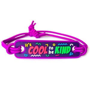 3D Bands - It's Cool to be Kind
