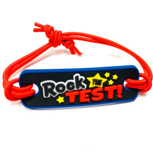 3D Bands - Rock The Test!