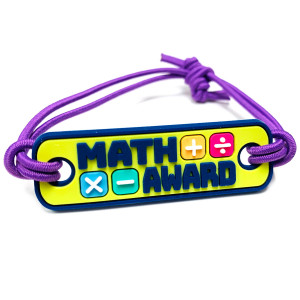3D Bands - Math Award