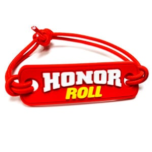 3D Bands - Honor Roll
