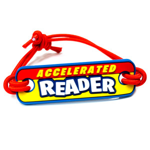 3D Bands - Accelerated Reader