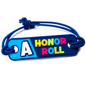 3D Bands - A Honor Roll