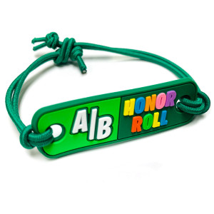 3D Bands - A/B Honor Roll