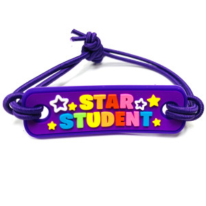 3D Bands - Star Student