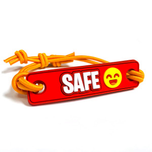3D Bands - Safe