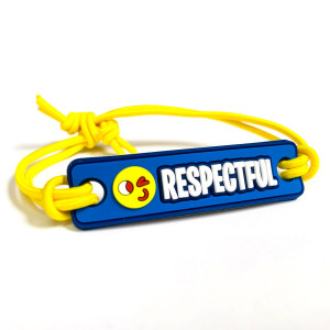3D Bands - Respectful