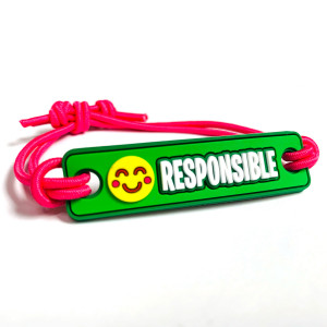 3D Bands - Responsible