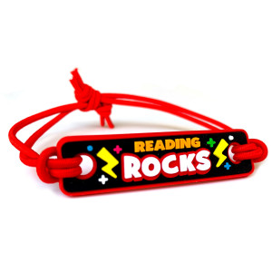 3D Bands - Reading Rocks