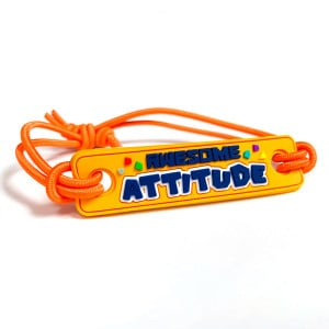 3D Bands - Awesome Attitude