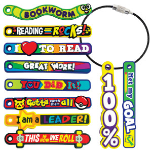 Home School - Reading Motivation Pack